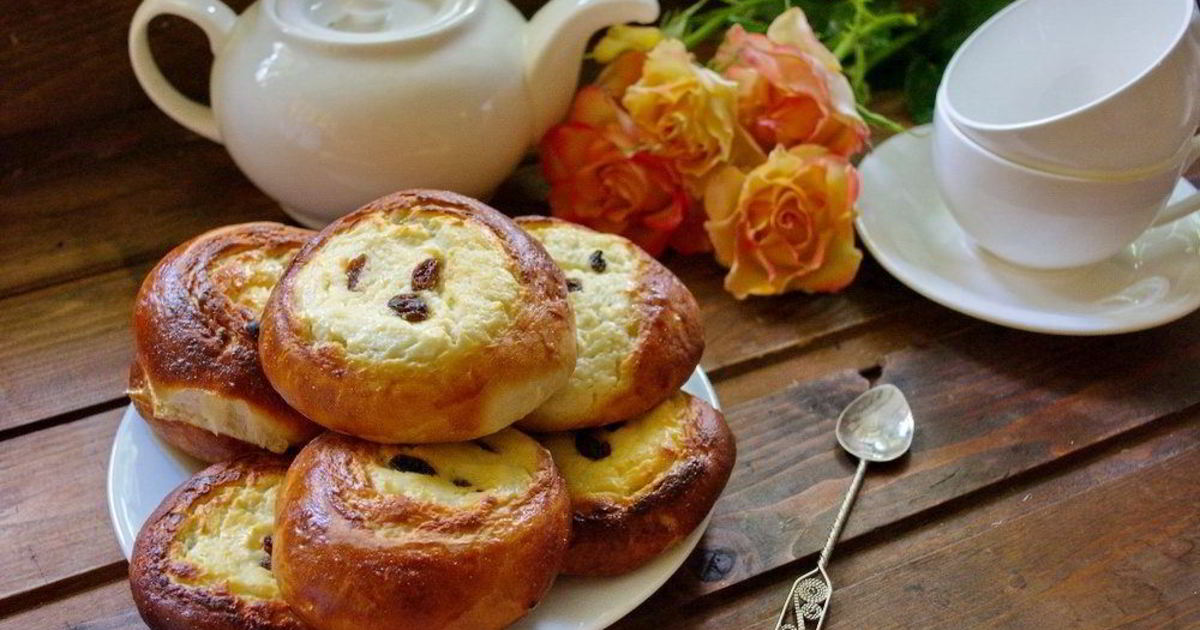 Ванильный губчатый бисквит рецепт с фото как попробуем
