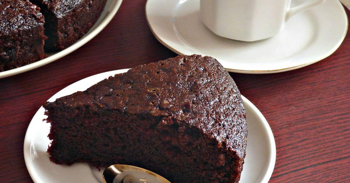 обратите пирог шоколадный рецепт с фото пошагово своих